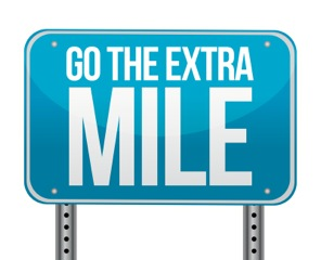 Extra Mile