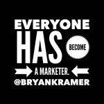 Everyone is a marketer