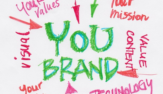 It's time to start investing in your personal brand |