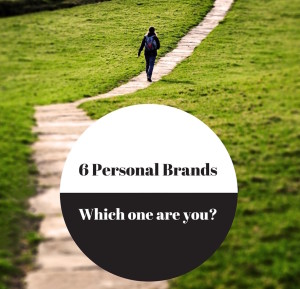 Personal Brand Quiz