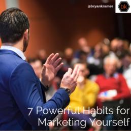 7 powerful habits