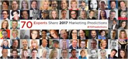2017 Experts Predictions