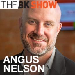 Angus Nelson
