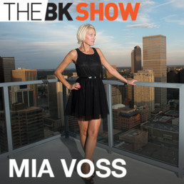 Mia Vos Bryan Kramer Show Podcast