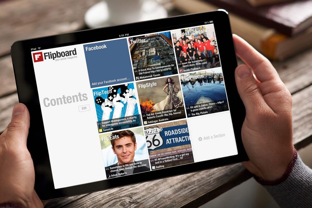 10 Ways You should be Using Flipboard to Consume and Share Content |