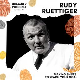 Rudy Reuttiger
