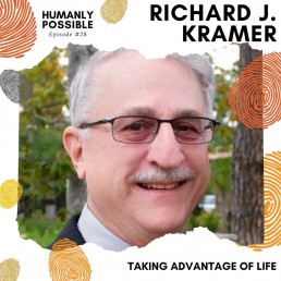 Richard J Kramer