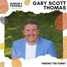 gary scott thomas