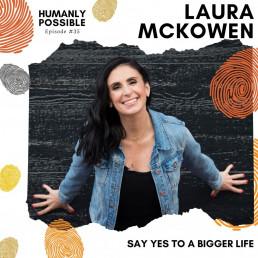 Laura McKowen