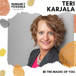 Teri Karjala