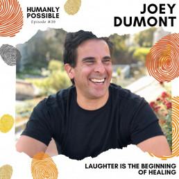 Joey Dumont