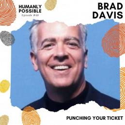 Brad Davis CMO