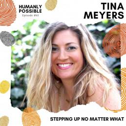 Tina Meyers