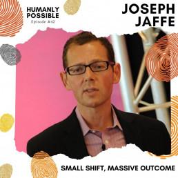 Joseph Jaffe