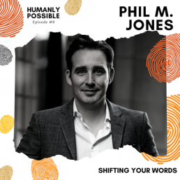 Phil M Jones
