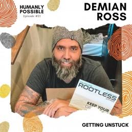 Demian Ross