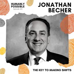 Jonathan Becher